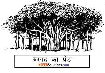 KSEEB Solutions for Class 6 Hindi Chapter 25 वनमहोत्सव 2