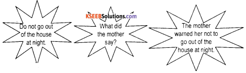 KSEEB Solutions for Class 8 English Prose Chapter 8 The Woman on Platform 10