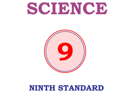 KSEEB Solutions for Class 9 Science