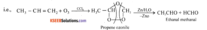 1st PUC Chemistry Model Question Paper 1 with Answers - 2