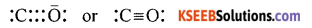 1st PUC Chemistry Model Question Paper 1 with Answers - 5