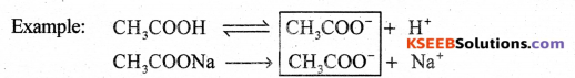 1st PUC Chemistry Model Question Paper 3 with Answers - 14