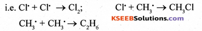 1st PUC Chemistry Model Question Paper 3 with Answers - 20