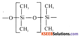 1st PUC Chemistry Model Question Paper 3 with Answers - 8