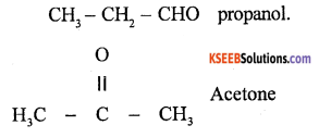 1st PUC Chemistry Previous Year Question Paper March 2013 (North) 6