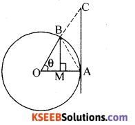 1st PUC Maths Model Question Paper 1 with Answers - 17