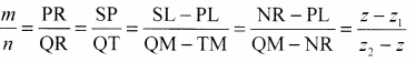 1st PUC Maths Model Question Paper 1 with Answers - 22
