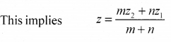 1st PUC Maths Model Question Paper 1 with Answers - 23