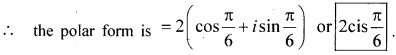 1st PUC Maths Model Question Paper 3 with Answers - 50