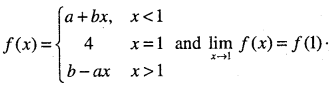 1st PUC Maths Model Question Paper 5 for Practice - 12