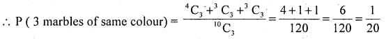 1st PUC Statistics Model Question Paper 2 with Answers - 27