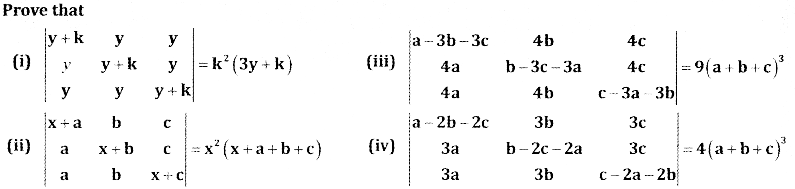 2nd PUC Basic Maths Question Bank Chapter 1 Matrices and Determinants Ex 1.4 - 11