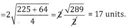 2nd PUC Basic Maths Question Bank Chapter 15 Circles Ex 15.3 - 2