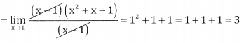 2nd PUC Basic Maths Question Bank Chapter 17 Limit and Continuity 0f a Function Ex 17.1 - 7
