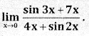 2nd PUC Basic Maths Question Bank Chapter 17 Limit and Continuity of a Function Ex 17.2 - 13