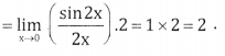 2nd PUC Basic Maths Question Bank Chapter 17 Limit and Continuity of a Function Ex 17.2 - 4