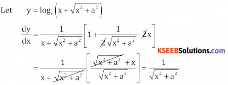 2nd PUC Basic Maths Question Bank Chapter 18 Differential Calculus Ex 18.2 - 4