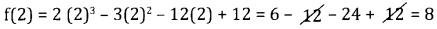 2nd PUC Basic Maths Question Bank Chapter 19 Application of Derivatives Ex 19.3 - 2
