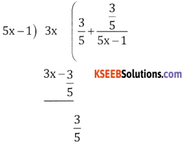 2nd PUC Basic Maths Question Bank Chapter 20 Indefinite Integrals Ex 20.2 - 8