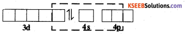 2nd PUC Chemistry Model Question Paper 2 with Answers 13