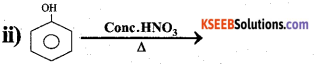 2nd PUC Chemistry Model Question Paper 3 with Answers 26