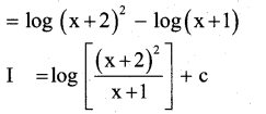 2nd PUC Maths Model Question Paper 1 with Answers 27