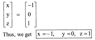 2nd PUC Maths Model Question Paper 1 with Answers 45
