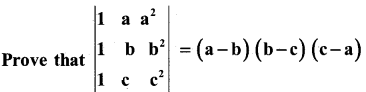 2nd PUC Maths Model Question Paper 1 with Answers 58