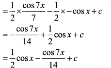 2nd PUC Maths Model Question Paper 3 with Answers 19