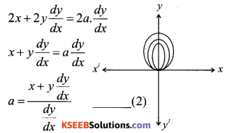 2nd PUC Maths Model Question Paper 3 with Answers 24
