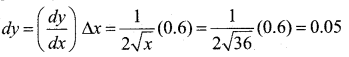 2nd PUC Maths Model Question Paper 3 with Answers 9