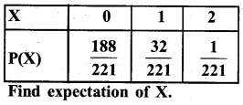 2nd PUC Maths Previous Year Question Paper June 2019 14