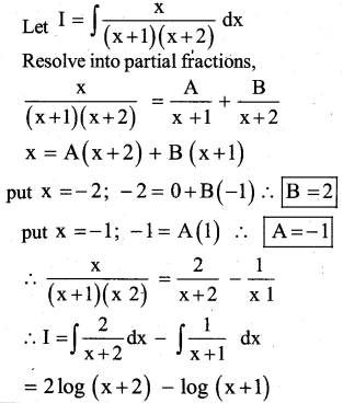 2nd PUC Maths Previous Year Question Paper June 2019 18