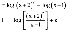2nd PUC Maths Previous Year Question Paper June 2019 19