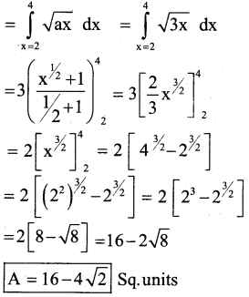 2nd PUC Maths Previous Year Question Paper June 2019 23