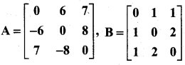 2nd PUC Maths Previous Year Question Paper June 2019 30