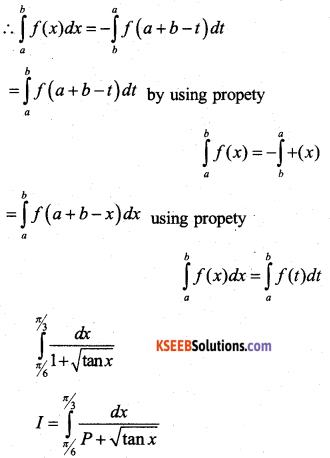 2nd PUC Maths Previous Year Question Paper June 2019 49