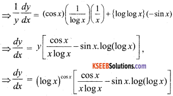 2nd PUC Maths Previous Year Question Paper June 2019 7