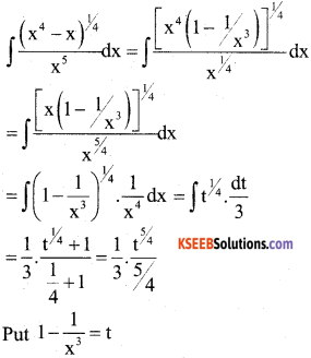 2nd PUC Maths Previous Year Question Paper June 2019 8