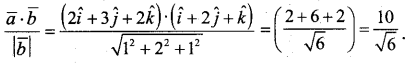 2nd PUC Maths Previous Year Question Paper March 2019 11