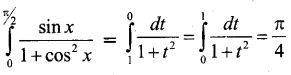 2nd PUC Maths Previous Year Question Paper March 2019 18