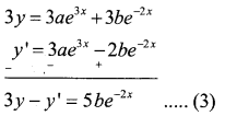 2nd PUC Maths Previous Year Question Paper March 2019 20