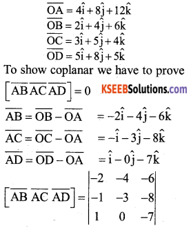 2nd PUC Maths Previous Year Question Paper March 2019 22