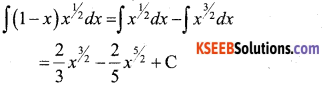 2nd PUC Maths Previous Year Question Paper March 2019 4