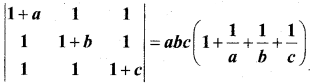 2nd PUC Maths Previous Year Question Paper March 2019 42