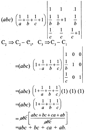2nd PUC Maths Previous Year Question Paper March 2019 44