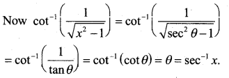 2nd PUC Maths Previous Year Question Paper March 2019 6