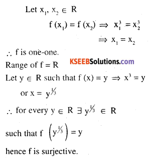 2nd PUC Maths Question Bank Chapter 1 Relations and Functions Ex 1.2 3