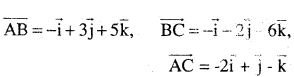 2nd PUC Maths Question Bank Chapter 10 Vector Algebra Ex 10.2.19