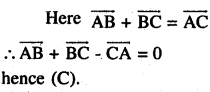 2nd PUC Maths Question Bank Chapter 10 Vector Algebra Ex 10.2.22
